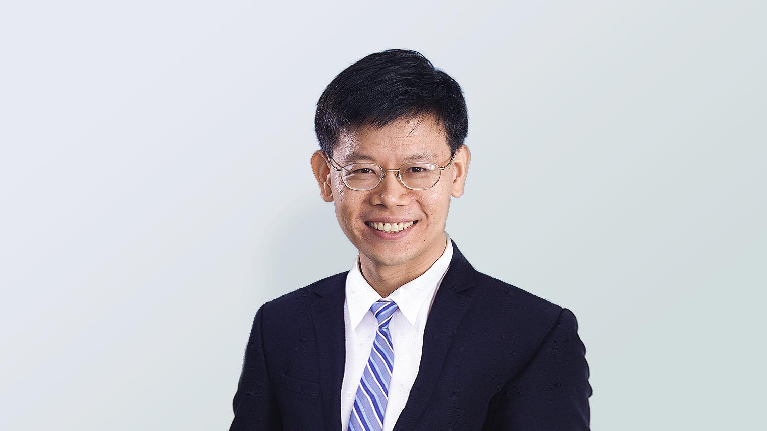Damian Ho Image