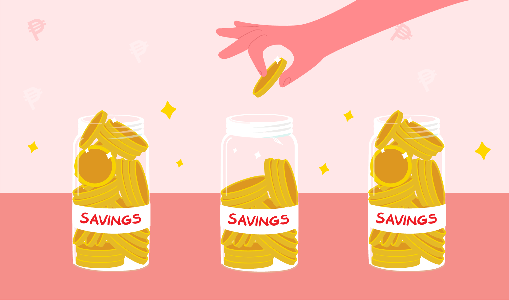 Easy Ways to Help You Save More in 2021