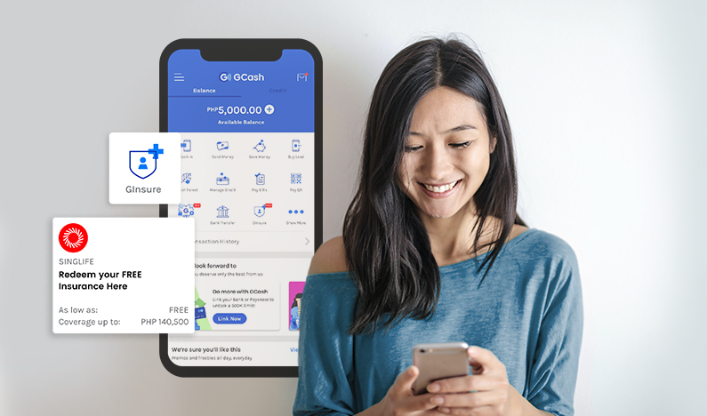 A mobile-first life insurance built for the future