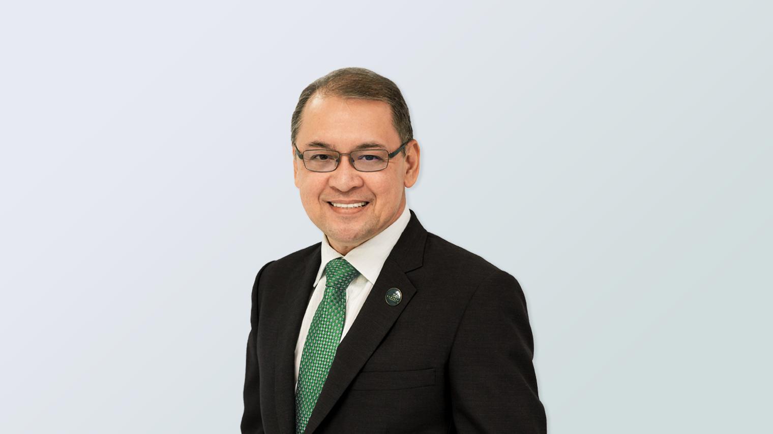 Rex Ma. A. Mendoza Image