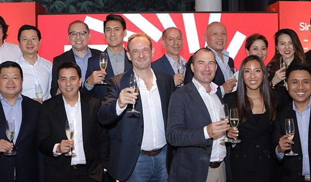 Singlife Philippines unveils 2020 plans with  a new alliance