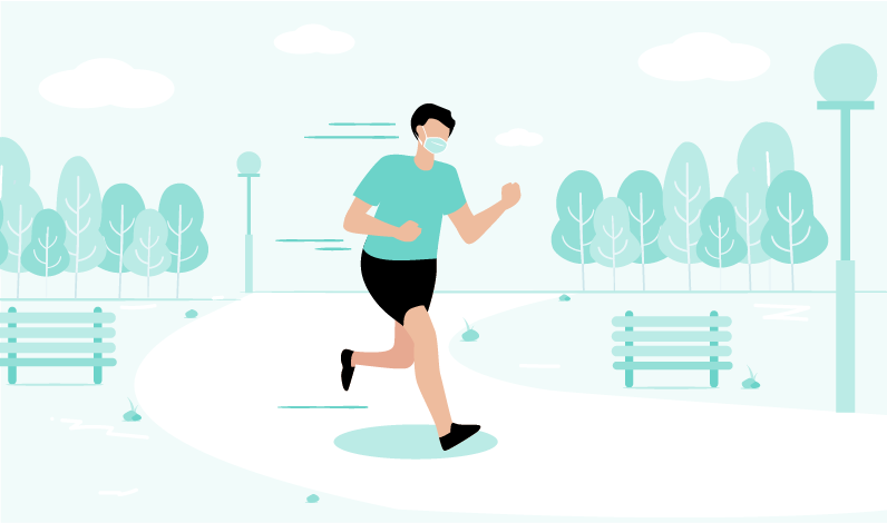 The Importance & Benefits of Staying Active